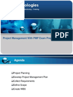 PMP Lecture 4