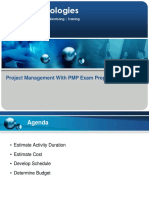PMP Lecture 6