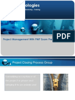 PMP Lecture 11
