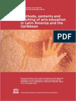 Métodos de enseñanza en el Caribe