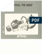 TS350 Manual