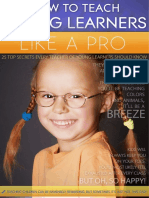 How to Teach Young Learners Like a Pro 1