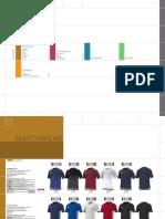 16q1 adidas Teamwear Pln