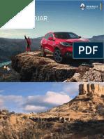 Brosura Renault Kadjar