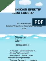 Komunikasi pada Lansia.pptx