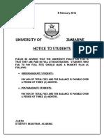 Notice Registration 2016