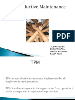 Tpm Presentation
