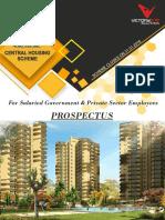 Central Housing Scheme