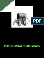 Periodontal Instruments (1)