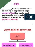 Conven Fuel