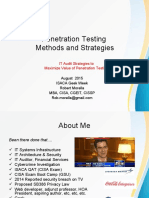 Pentesting Presentation