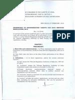 Regulation Data Service