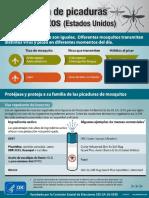 Prevencion Picaduras Mosquitos