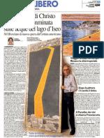 Articolo QN Il Giorno - Il Resto Del Carlino - LA NAZIONE