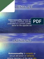 Heterosexuals