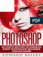 Photoshop_ 20 Photo Editing Tec