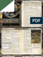 Warmachine Prime 26-95 ESPAÑOL PDF Download