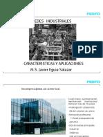 2. Redes Industriales
