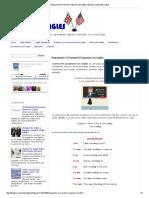 Repasando El Presente Progresivo en Inglés _ Blog Para Aprender Ingles