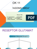 antagonis NMDA