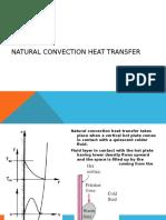 NATURAL CONVection 2