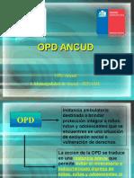 Presentacion Opd Ancud