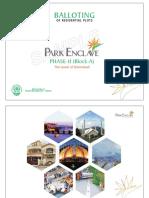 ParkEnclaveII Brochure.s