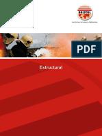 Structuralcatalogue Es