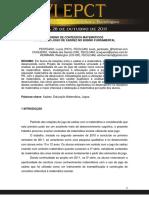 O ENSINO DE CONTEÚDOS MATEMÁTICOS A PARTIR DO JOGO DE XADREZ NO ENSINO FUNDAMENTAL