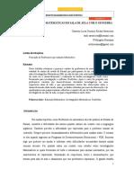 INVESTIGAÇÕES MATEMÁTICAS EM SALA DE AULA COM O GEOGEBRA