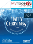 MyTradeTV Glass and Glazing Digital Magazine December 2014