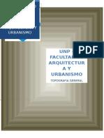 Informe 1 Pract de Topografia 2