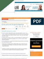 Curso Gratis de Ortografía Española - Utilización Del Punto y Coma AulaFacilco