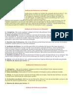 16 5 Avaliação de Professores em Portugal