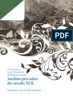 II Encontro Luso-Brasileiro de Museus Casas