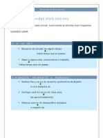 Português - Gramática Eletrônica 02 - Dúvidas Mais Comuns