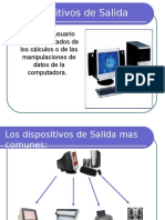 Dispositivos de Salida I corte.ppt