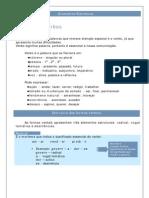 Português - Gramática Eletrônica 07 - Verbos