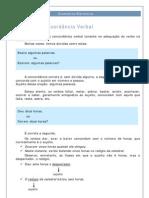 Português - Gramática Eletrônica 14 - Concordância Verbal
