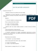 Português - Gramática Eletrônica 09 Sintaxe II