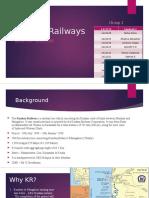 Konkan Railways