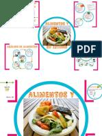 Alimentos y Su Estudio