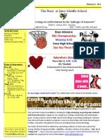 Newsletter 2-8-16 (1)