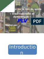 PLV - La Publicité Sur Le Lieu de Vente