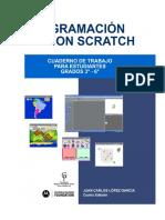 Scratch niños