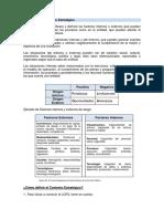 Definición Del Contexto Estratégico-LOFA