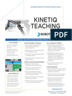 Kinetiq Teaching