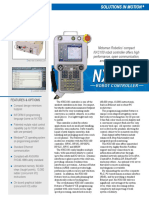 NXC100 Controller