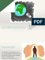 Globalizaçao