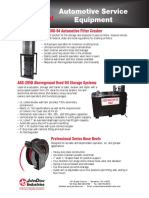 JDI serviceequipmentflyer